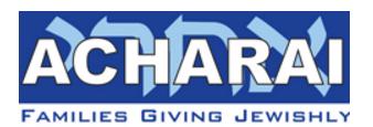 Acharai Fund logo