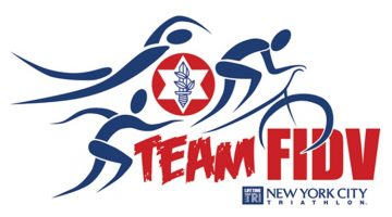 Team FIDV Triathlon logo